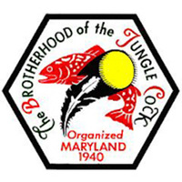 The Brotherhood of the Jungle Cock Fishing Organization Formed in Maryland 1940